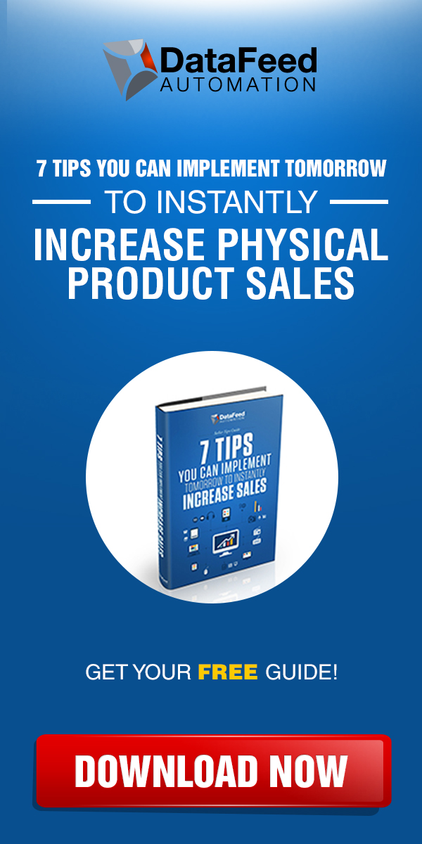 Amazon Selling 7 Tips You Can Implement Tomorrow To Instantly Increase Physical Product Sales