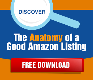 Discover the Anatomy of a Good Amazon Listing